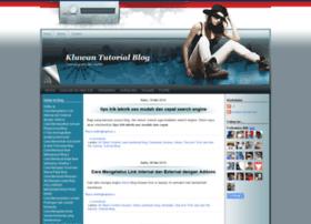 kluwantutorialblog.blogspot.com