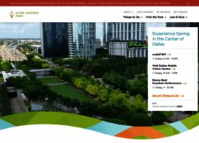 klydewarrenpark.org