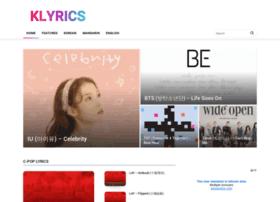 klyrics.net