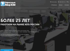 km-union.ru