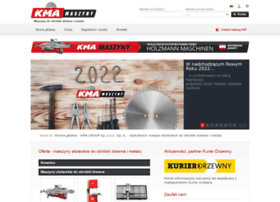 kma-maszyny.pl