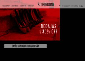 kmaleona.es