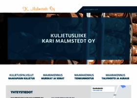 kmalmstedt.fi