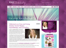 kmatherapy.com