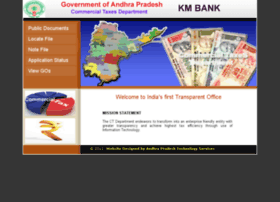 kmbank.ap.gov.in
