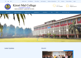 kmcollege.ac.in