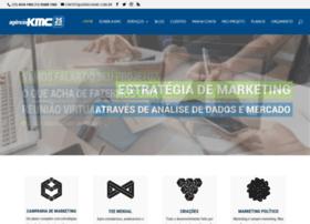 kmcpublicidade.com.br