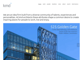 kmdarchitects.com