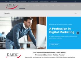 kmdc.com.my