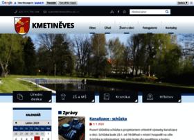 kmetineves.cz