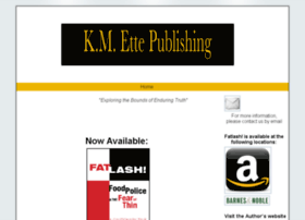 kmettepublishing.com