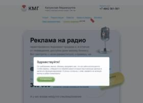 kmg40.ru