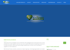 kmigreenproducts.com