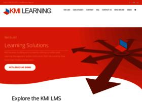 kmilearning.com