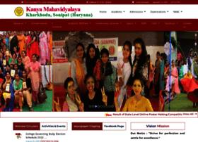 kmkharkhoda.com