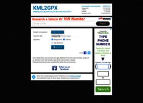 kml2gpx.com