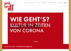 kmm-hamburg.de