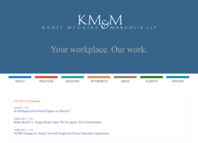 kmm.com