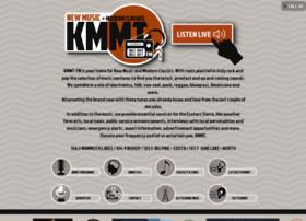 kmmtradio.com