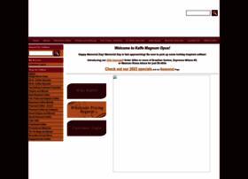 kmocoffee.com