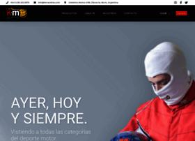 kmraceline.com