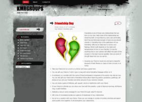 kmrgroups.wordpress.com