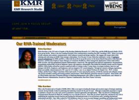 kmrinsights.com