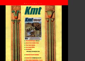 kmtjournal.com