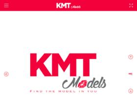 kmtmodels.com