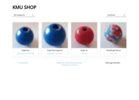 kmu-shop.com