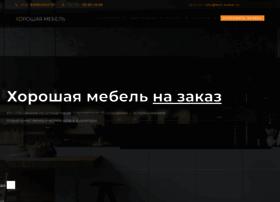 kmv-mebel.ru