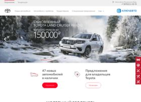kmv-toyota.keyauto.ru
