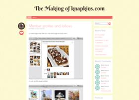 knapkins.com