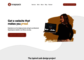 knapsackcreative.com