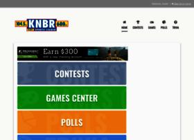 knbr.listenernetwork.com