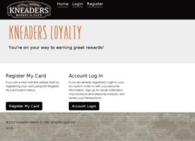 kneadersfrequentdiner.myguestaccount.com
