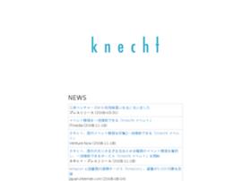 knecht.jp