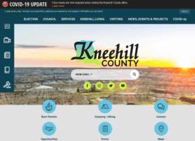 kneehillcounty.com