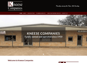 kneesecompanies.com