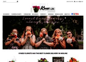kneesflorists.com