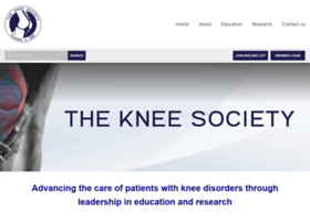 kneesociety.org
