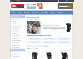 kneesupport.com