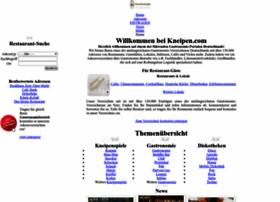 kneipen.com