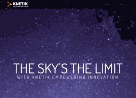 knetikmedia.com