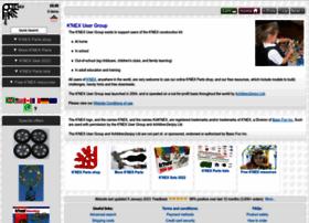 knexusergroup.org.uk