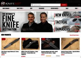 knifeart.com