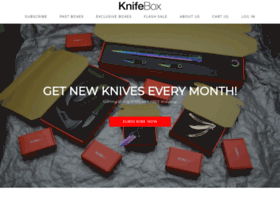 knifebox.net