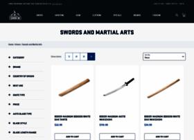 knifecave.com