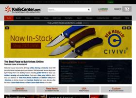 knifecenter.com