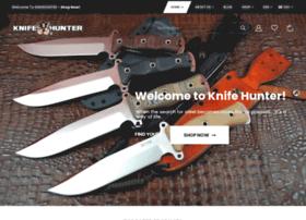 knifehunter.com